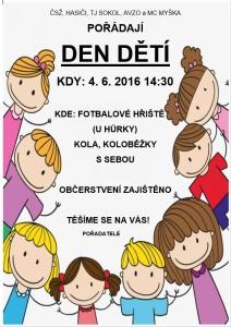 Plakát DD