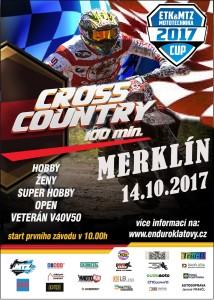 Plakát Merklín 1