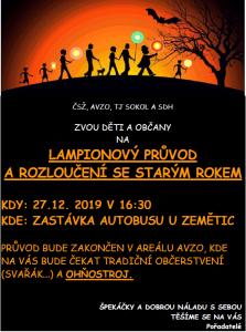 Lampionák 2019